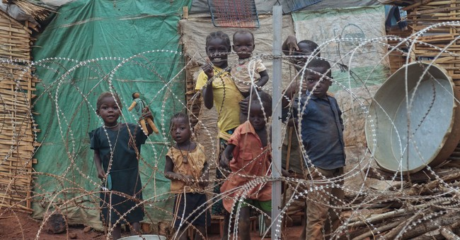 South Sudan wants thousands sheltering in UN camps to leave