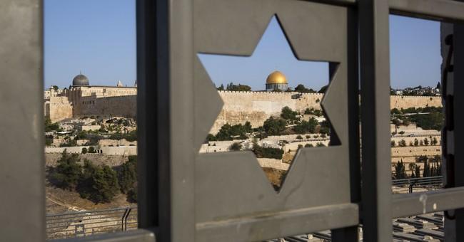 Trump forges ahead on Jerusalem-as-capital despite warnings