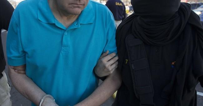 FBI returning fugitive lawyer to Kentucky after capture