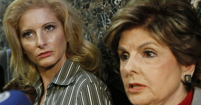 Lawyers: Trump too busy to face woman's defamation lawsuit