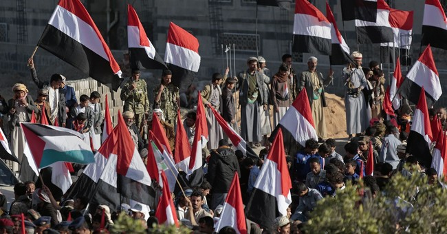 Saleh's death puts Yemen's war at a crossroads