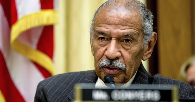 Q&A: After Conyers resigns, what's next on misconduct front?