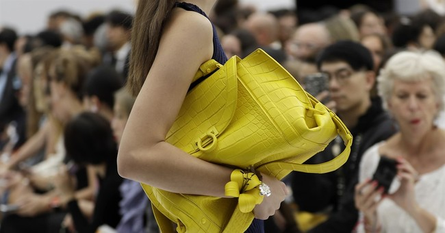 Ferragamo undeterred by US import tax proposal