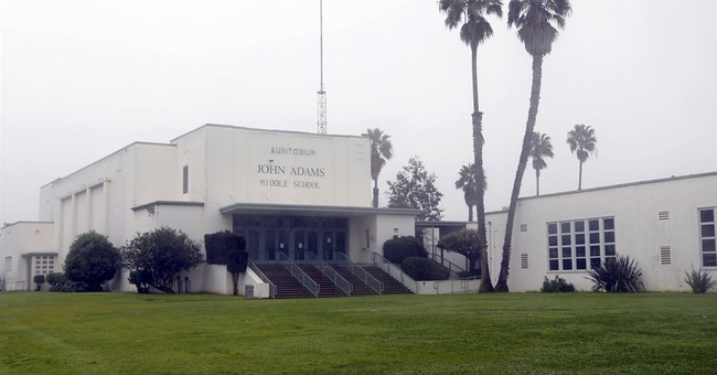 Southern California school closes due to contagious illness