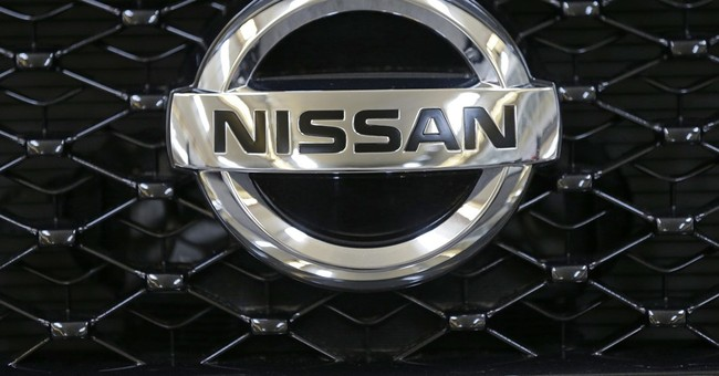 Nissan recalls Altima; door may open if window rolled down