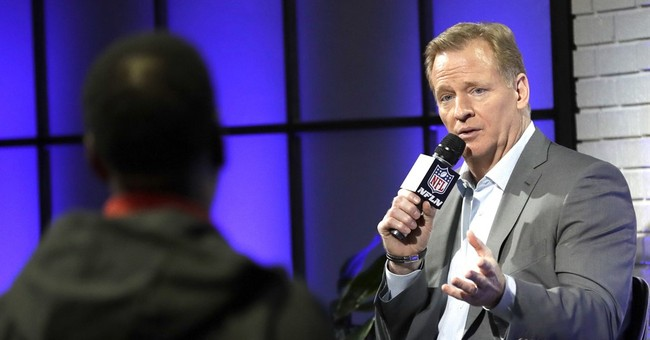 Column: NFL needs to stop blowing smoke when it comes to pot