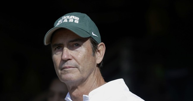 Baylor rocked by wave after wave of ugly allegations