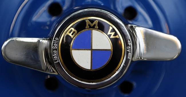 BMW recalling 230K vehicles that may have Takata air bags