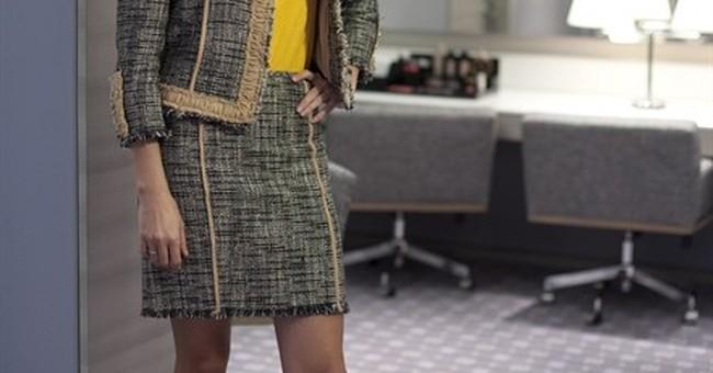 Nordstrom to drop Ivanka Trump's clothing, accessories line