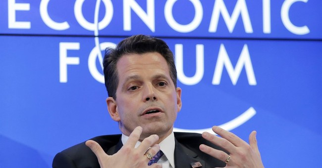 AP sources: Firm's sale holds up financier's White House job