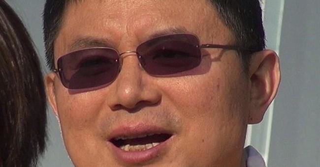 Shares linked to missing China billionaire slump