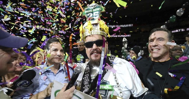 'Notorious B.O.B' downs 409 wings to reign at Wing Bowl