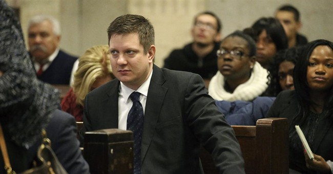 Attorney asks judge to dismiss charges against Chicago cop