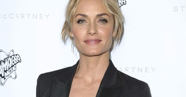 Amber Valletta pens op-ed against EPA nominee Scott Pruitt