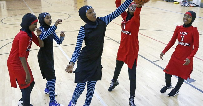 Basketball inches closer to ending ban on religious headgear