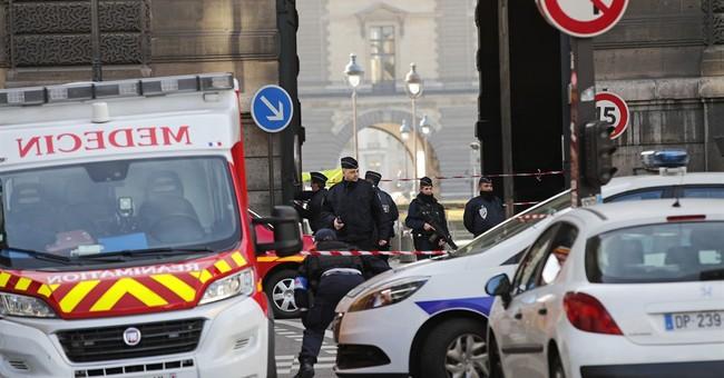 Paris attack raises new security concerns over Olympic bid