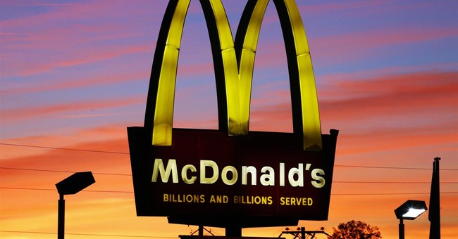 McDonald's rolls out new Chocolate Shamrock Shake