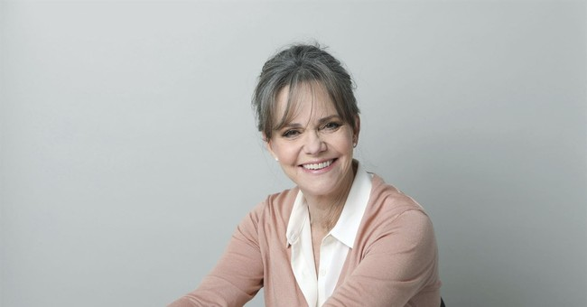 Sally Field memoir, 'In Pieces,' coming out next fall
