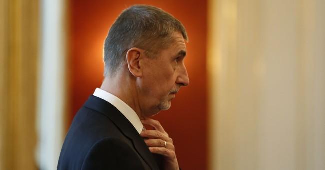 Billionaire Andrej Babis sworn in as Czech prime minister