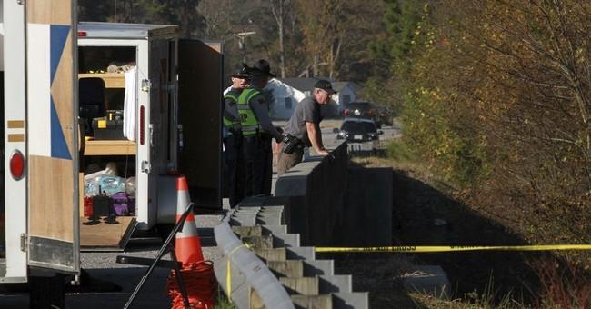 Authorities identify remains of missing North Carolina child