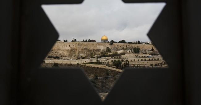 Newly crowned by US as Israel's capital, Jerusalem is unique