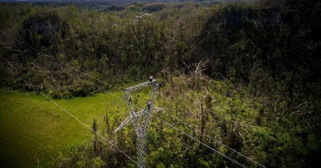 Montana company settles dispute over Puerto Rico grid work