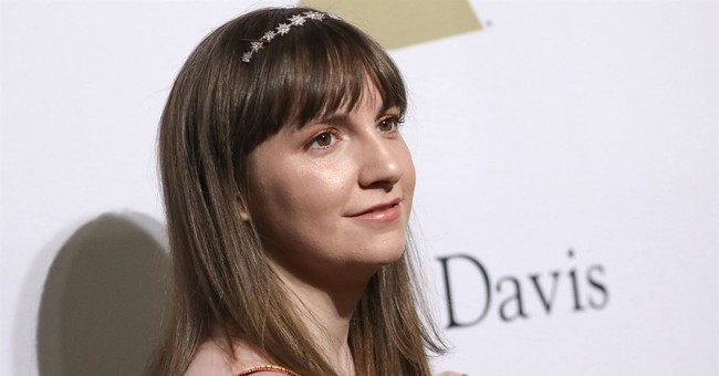 Report: Clinton was warned about Weinstein by Lena Dunham