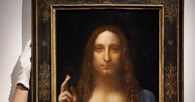 Bought a $450M painting? In NY, don't worry about the tax