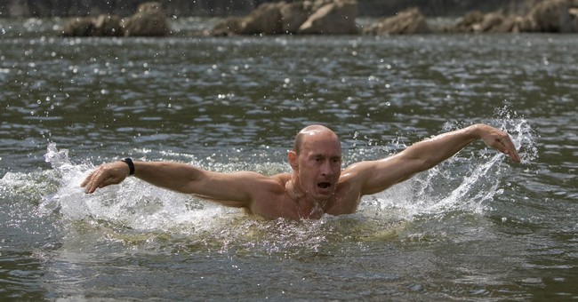 Putin announces 2018 re-election bid, ends long speculation