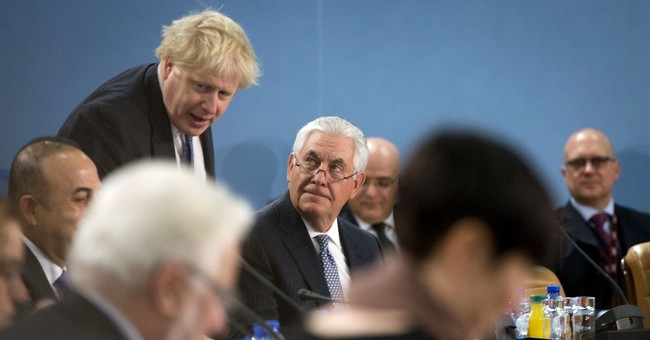 Doubts grow over UK government's preparation for Brexit