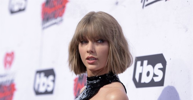 Ex-DJ says $1 payment to Taylor Swift sent by mail last week