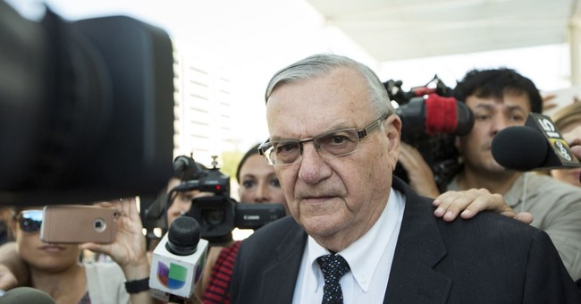 Malicious-prosecution suit against Joe Arpaio goes to trial