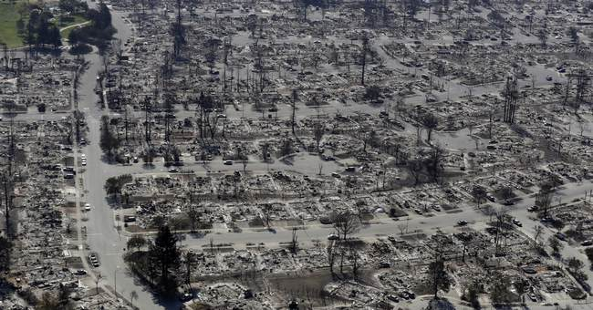 Insurance claims for Northern California wildfires reach $9B