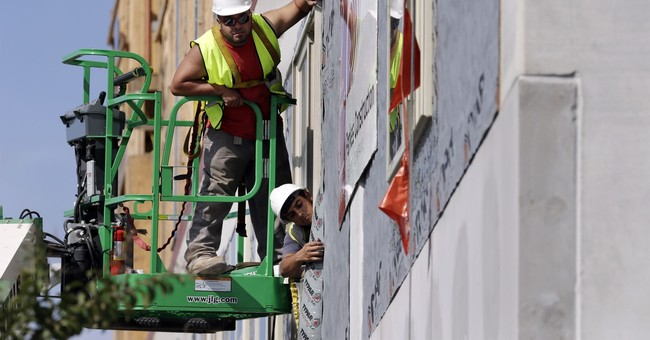 US records strongest US worker productivity in 3 years