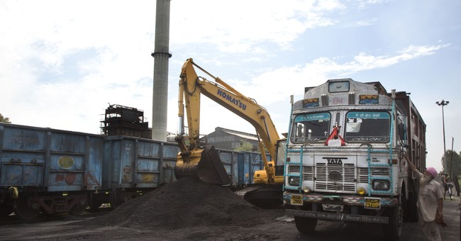 India to phase out 'petcoke' imports after AP investigation