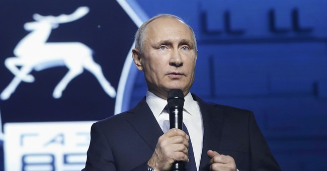 Putin undecided whether to run as an independent or not