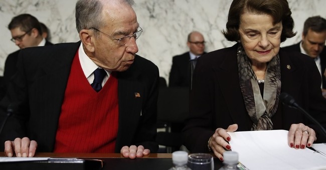 The Latest: GOP-led House passes NRA-backed gun bill