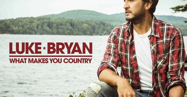 Review: Luke Bryan continues fine form with super new CD