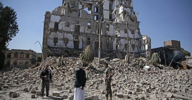 UN says 230 reportedly killed in Yemen in recent conflict