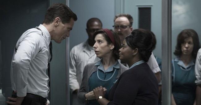 'Shape of Water' leads Critics' Choice nominations with 14