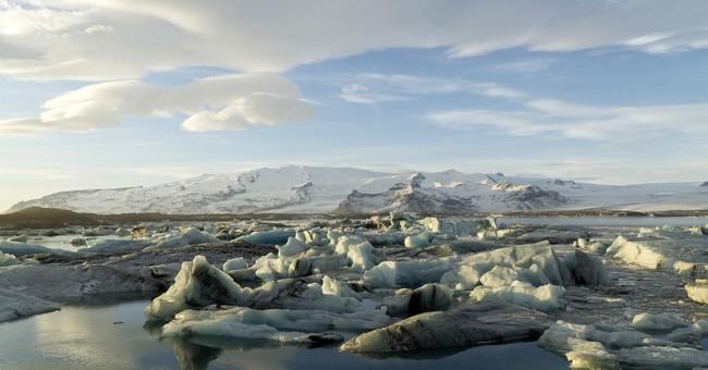 Experts scramble to monitor long-dormant Iceland volcano
