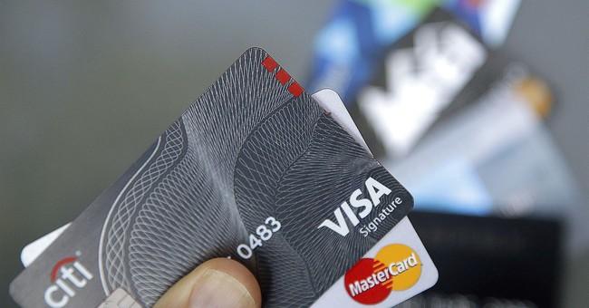 US consumer borrowing up $20.5 billion in October