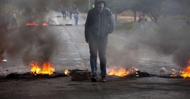 Trump administration praises Honduras amid election crisis