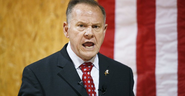 Alabama Democratic Senate candidate tries to keep it local