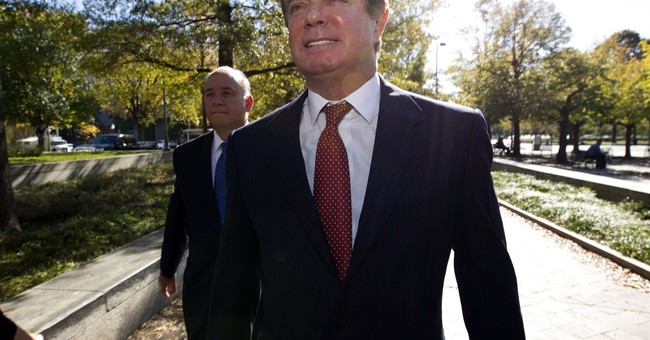 Attorney: Manafort did not violate order by editing op-ed