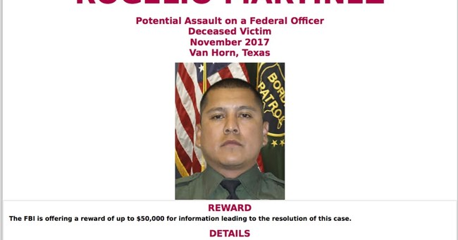 New Mexico brothers questioned in Texas border agent's death