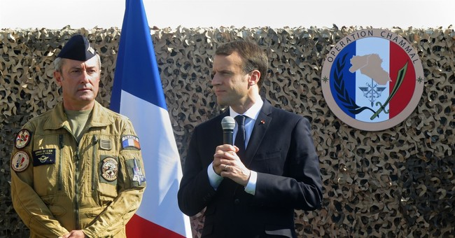 Qatar signs on to buy 12 Rafale fighter jets from France