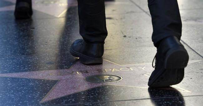 Shame mingles with self-congratulation in Oscar season