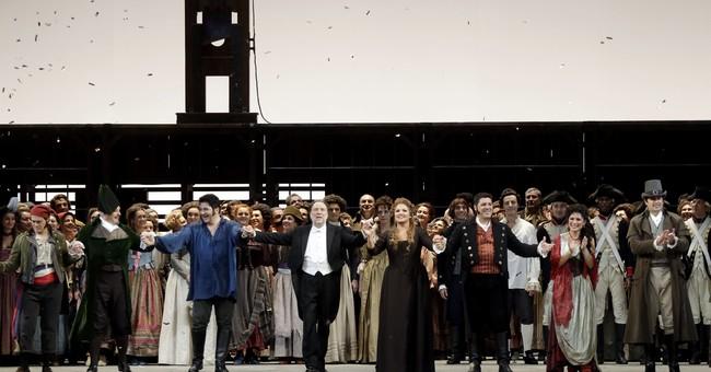 Correction: Italy-La Scala story