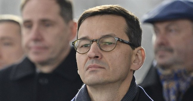 Poland: Time abroad, in finance seen as assets of PM nominee